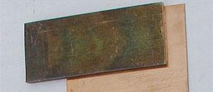 Brons 0,5 mm (40x100)