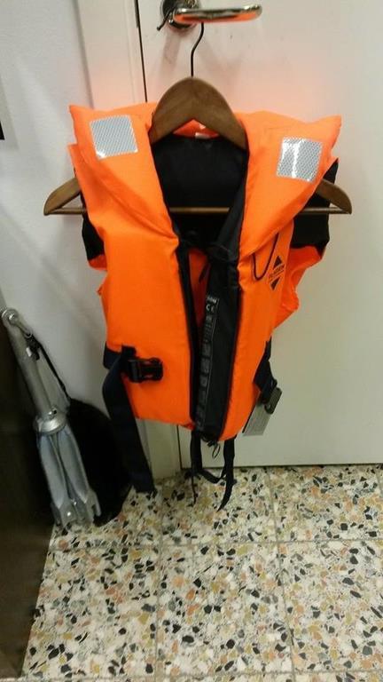 flugfiske kläder rea