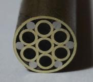 Mosaikpin Classic 7,0 mm