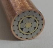 Mosaikpin 6,0 mm no.45