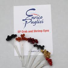 EP Shrimp & Crab Eyes