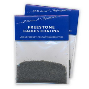 Freestone Caddis coating