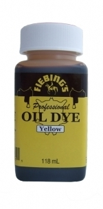 Fiebings oil dye professional