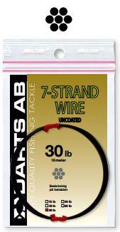 7-Strand Wire