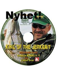 King of the Jerkbait