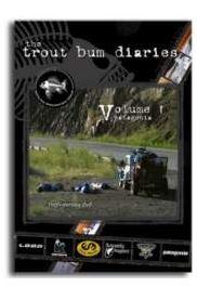 The trout bum diaries volume 1