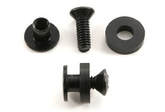 Kydex assembly parts 10-pack