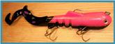 RSD-21 Pink Black