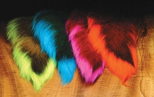 Medium Northern Bucktails