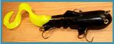 RSD-37 Black Yellow