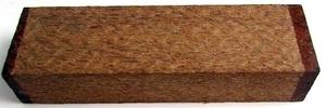 Leopard wood
