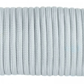 Paracord 550 - Silver