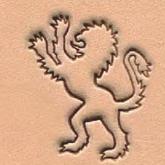 3D Puns - Lejon vänster