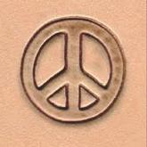 3D Puns - Peace