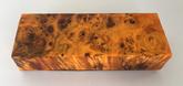 Stabiliserad poppel amber