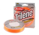 Trilene Sensation Blaze Orange 0,55mm