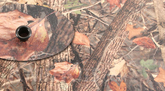 Kydex Woodland shadow 2,0 mm