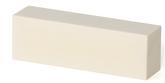 Elforyn Ivory block