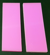 Kirinite skala Starlight Pink