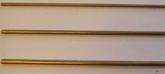 Mässingsstång 3,2 mm