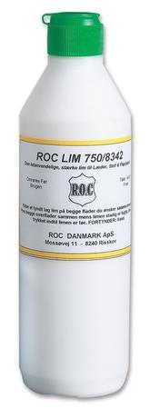 ROC Lim för läder och skinn