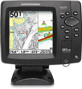 Humminbird 597cxi HD Combo