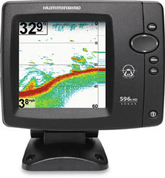 Humminbird 596cx HD