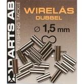 Darts Wirelås Dubbel