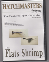 Hatchmaster - The Flats Shrimp - Tim Wohland