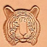 3D Puns - Tiger 8505