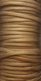 Paracord Light Brown