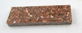 Corian Rust 12 mm.