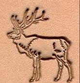 3D Puns - Hjort 8306