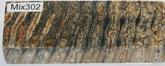 Stabiliserad mammut tand - Mix302