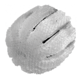 Borsthylsa för Kirjesboll