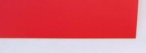 Polypropylene Röd 0,4 mm