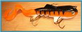 MAG Orange Tiger MSD-6