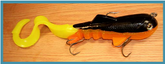 MAG Perch Walleye MSD-7