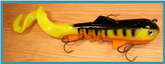 MAG Yellow Perch MSD-8