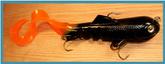 MAG Black/Orange MSD-20