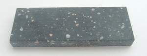 Corian Charcoal 5 mm.