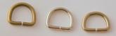 D-ring 20 mm