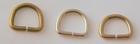 D-ring 25 mm