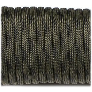 Paracord 550 - Black Forest