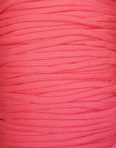 Paracord Neon Pink