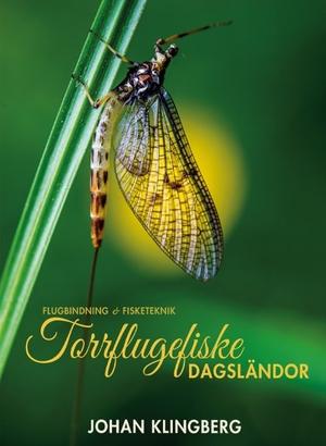 Torrflugefiske - Dagsländor - Klingberg