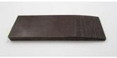 Micarta jute - Bison 8mm