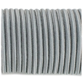 Shock Cord 3,6 mm - Grey