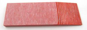 Micarta canvas - Orange