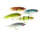 STF Baitfish Dubbing